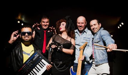 Santiago City Band 1
