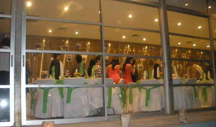 Eventos Friends