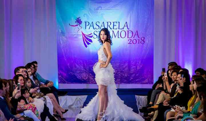 Pasarela SurModa 2018