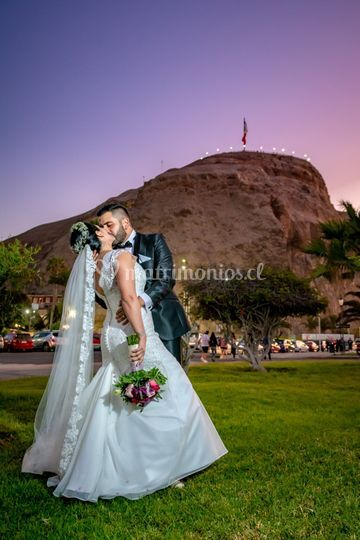 Roman & Daniela Arica 2018