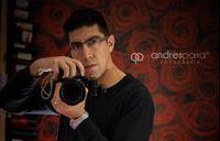 Andrés Parra