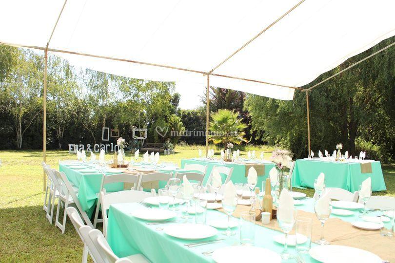 Eventos Casa de Campo