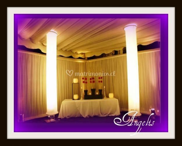 Banquetes Angelis