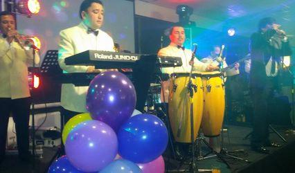 Sonora Banda Latina 1
