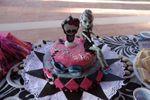 Torta Monster High de Venturelli Tortas
