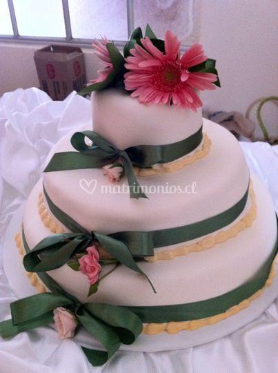 Claudia gajardo alta pastelería