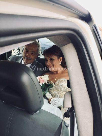 Matrimonio, Marzo 2019