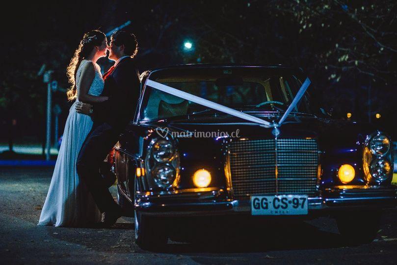 Matrimonio Camila
