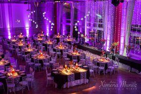 Terrazas de La Reina - Rosa Ibar Banquetes