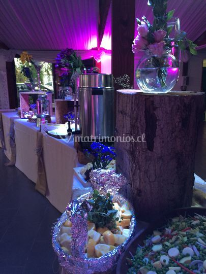 Eventos Damaris