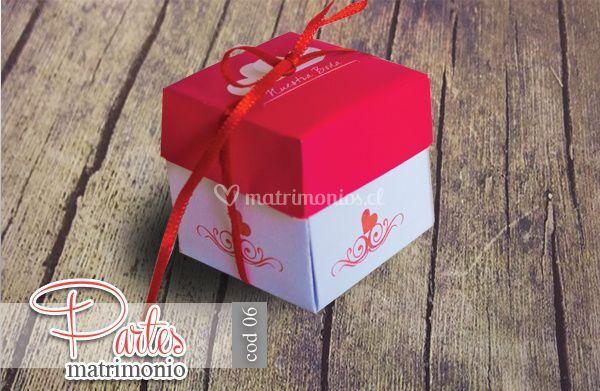 Modelo Box