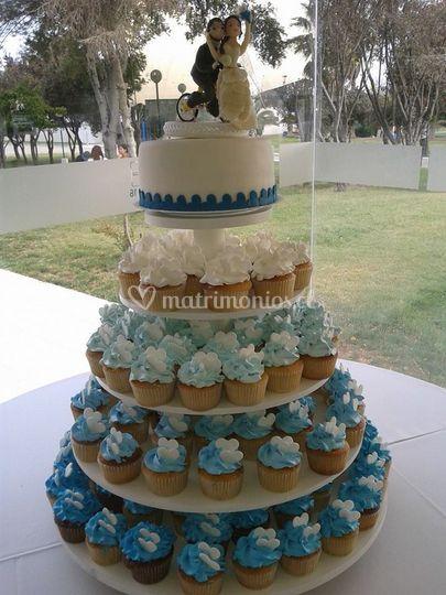 140 cakes