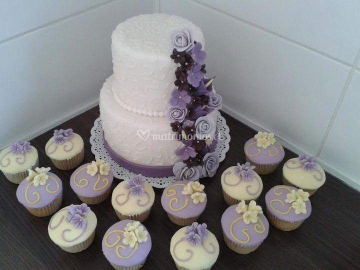 Torta y cakes