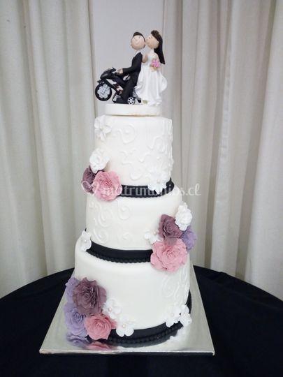Canela Cake