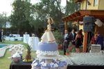 Cupcakes de crema de Canela Cake