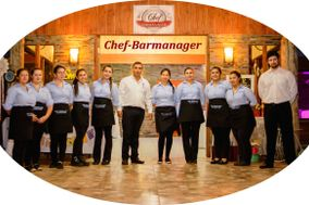 Chef Barmanager Banquetes