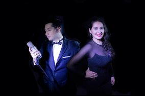 Valentina & Pablo Cantantes
