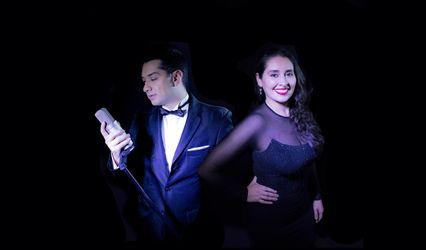 Valentina & Pablo Cantantes 1
