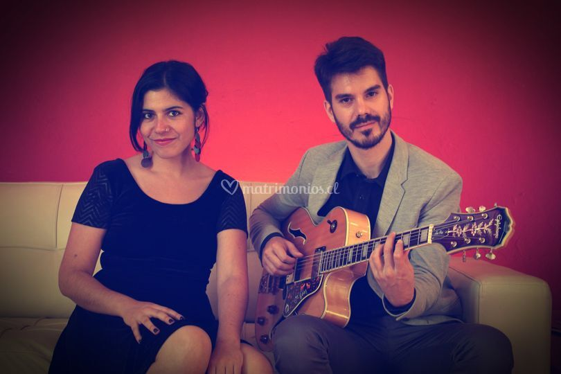 Dúo Jazz y Bossa Nova