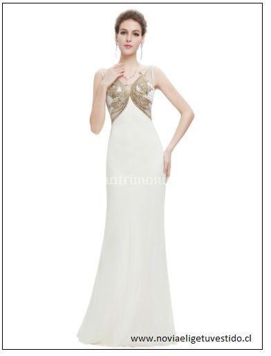 Vestido de novia 9