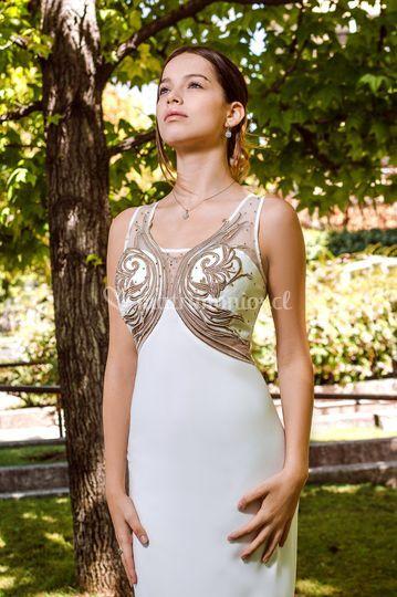 Vestido de novia 2018 VN106