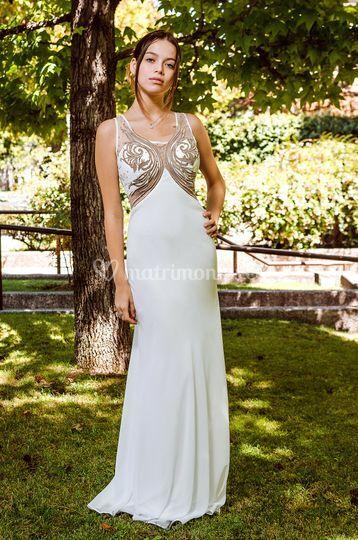 Vestido de novia vn106