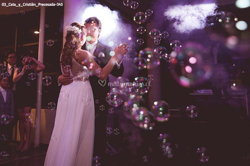 Vals Fiesta Matrimonio
