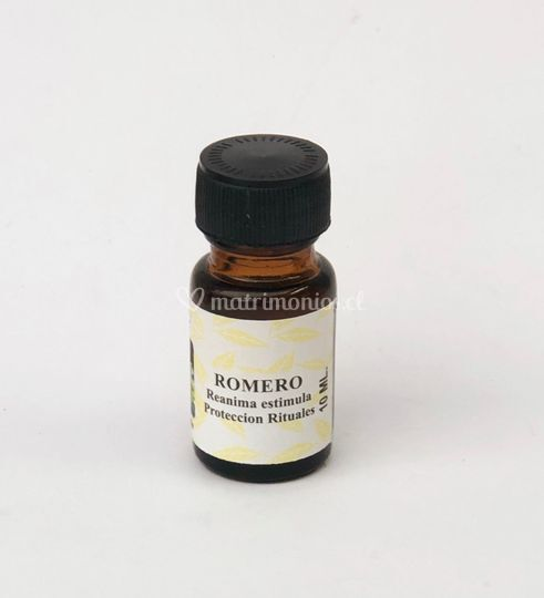Aceite de aromaterapia