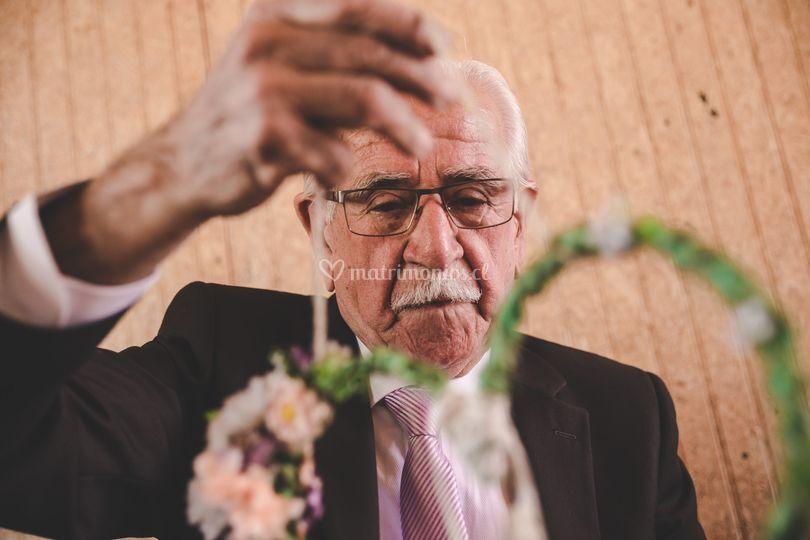Padre de novia