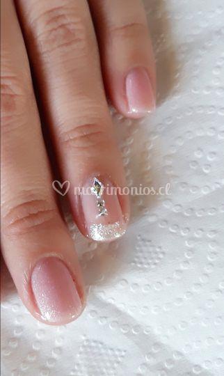 Permanente Cristal Swarovsky
