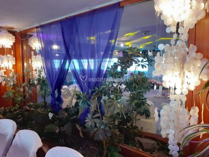 Hotel Cruz Del Sur