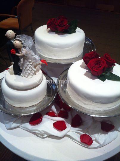 Torta incluida