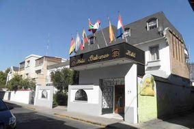 Hotel Baleares