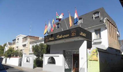 Hotel Baleares 1