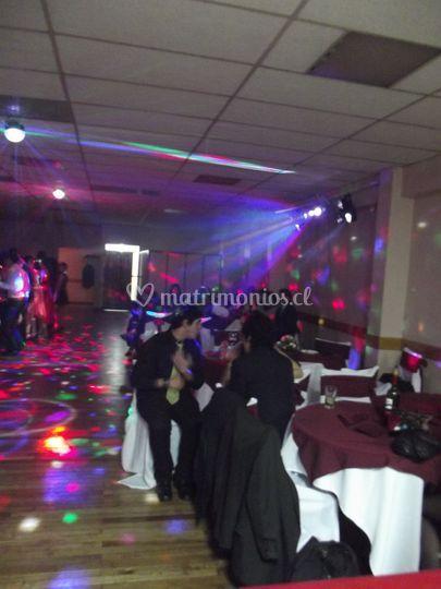 Fiesta Gala Armando Dufey