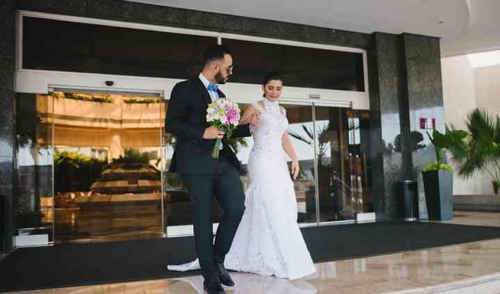 Acompañamiento a la novia