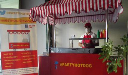 Party Hotdog 1