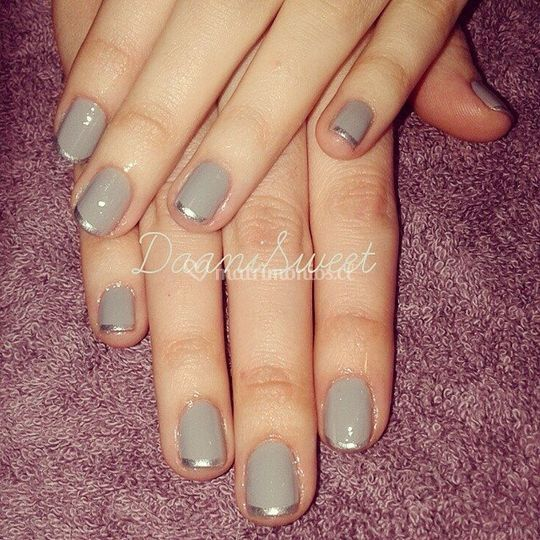 Excelente manicure