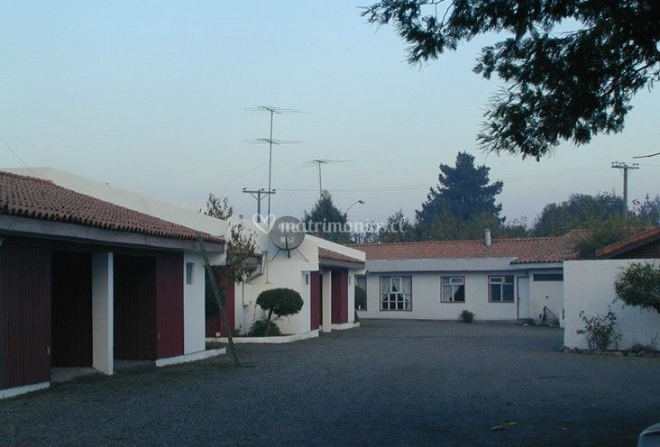 Hotel Bio Turismo