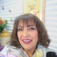 Gloria Rivera Alcayaga