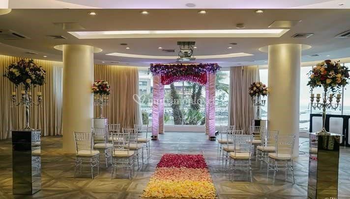 Salón boda civil