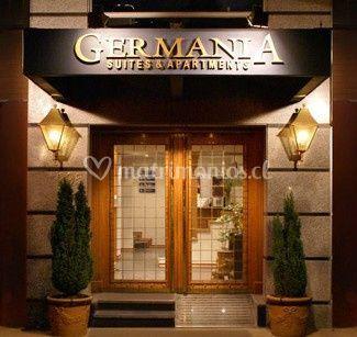 Germania Suites & Apartments