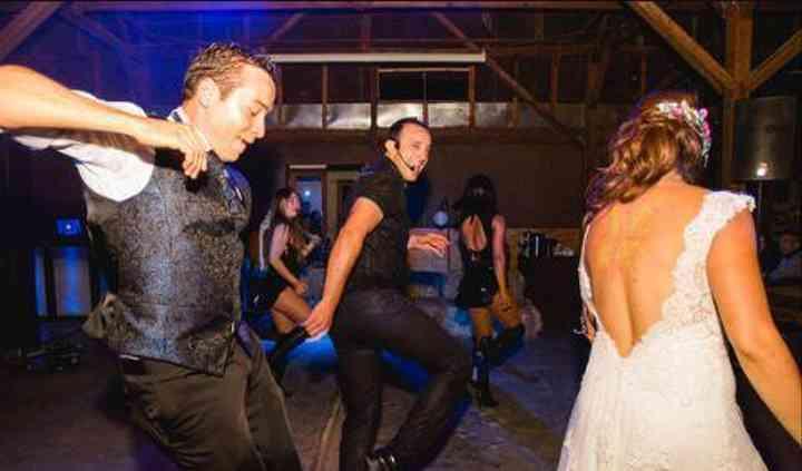 Baile interactivo