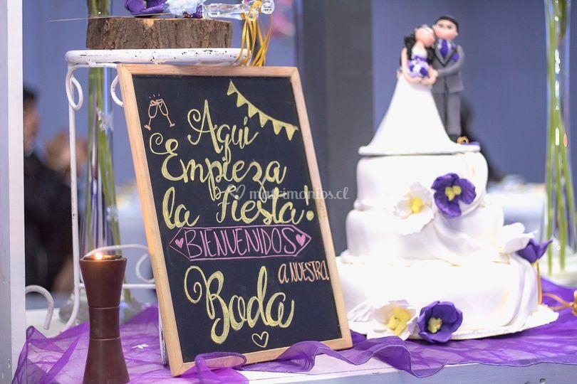 Matrimonio 16 de febrero 2019