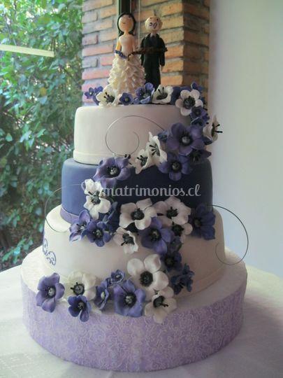 Torta Rubi