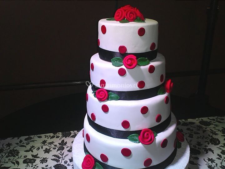 Torta Nataly