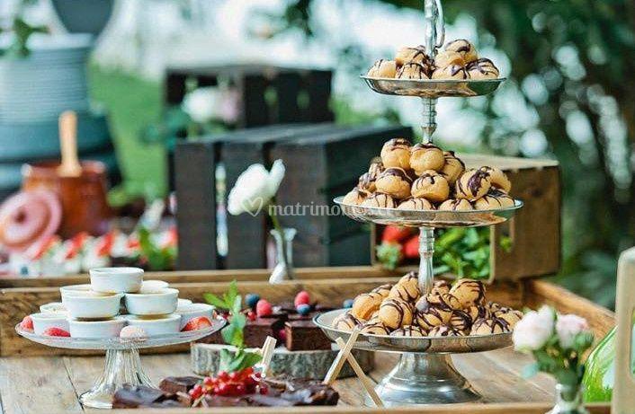 Johan Ernst Wedding & Events