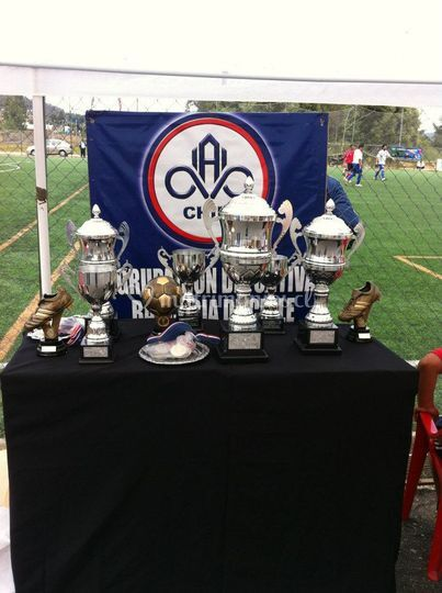Eventos deportivos campeonatos