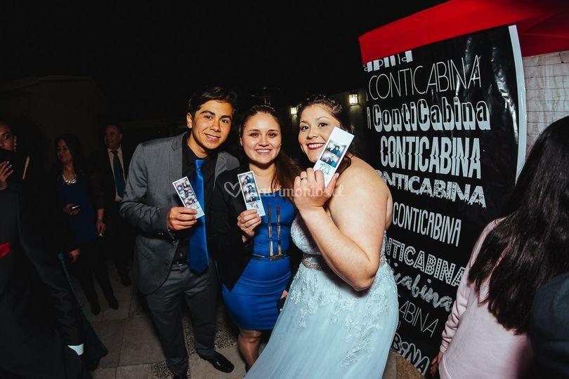 Matrimonio Catalina y Rodrigo