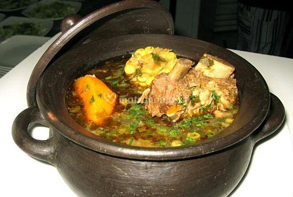 Delicias tradicionales